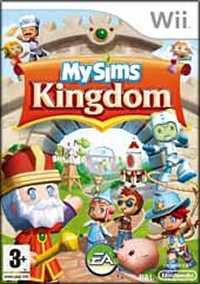 Ilustración de Trucos para MySims Kingdom - Trucos Wii