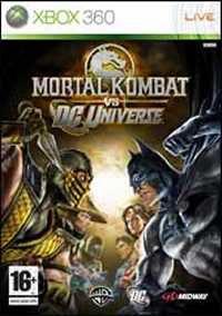 Ilustración de Trucos para Mortal Kombat vs. DC Universe - Trucos  Xbox 360