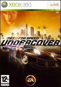 Ilustración de Logros para Need for Speed: Undercover - Logros Xbox 360