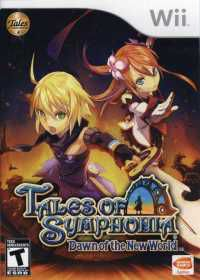Trucos para Tales of Symphonia 2: Dawn of the New World - Trucos Wii