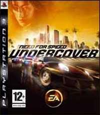 Ilustración de Trucos para Need for Speed: Undercover - Trucos PS3