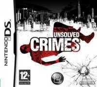 Trucos para Unsolved Crimes - Trucos DS