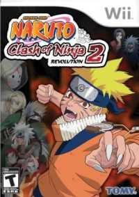 Ilustración de Trucos para Naruto: Clash of Ninja Revolution 2 - Trucos Wii