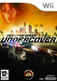 Ilustración de Trucos para Need for Speed: Undercover - Trucos Wii