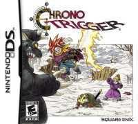 Trucos para Chrono Trigger - Trucos DS
