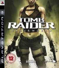 Ilustración de Trucos para Tomb Raider Underworld - Trucos PS3