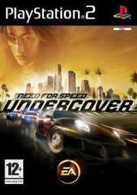Ilustración de Trucos para Need for Speed: Undercover - Trucos PS2