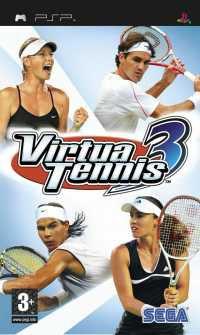 Ilustración de Trucos para Virtua Tennis 3 - Trucos PSP