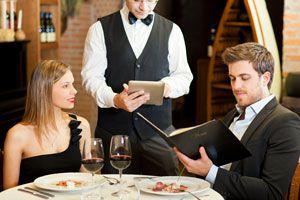 Ilustración de Cómo puedo hacer para que mi Restaurante sea el Favorito en la Ciudad