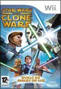 Ilustración de Trucos para Star Wars The Clone Wars: Duelo de Sables - Trucos Wii