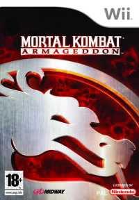 Ilustración de Trucos para Mortal Kombat Armageddon - Trucos Wii