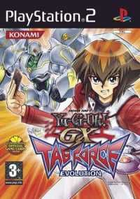 Ilustración de Trucos para Yu-Gi-Oh! GX Tag Force - Trucos PS2