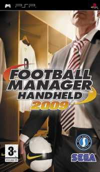 Ilustración de Trucos para Football Manager Handheld 2009 - Trucos PSP