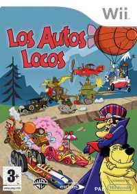 Trucos para Los Autos Locos - Trucos Wii