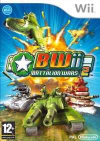 Ilustración de Trucos para Battalion Wars 2 - Trucos Wii