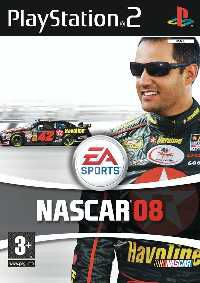 Ilustración de Trucos para NASCAR 08 - Trucos PS2