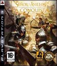Ilustración de Trucos para El Señor de los Anillos: La Conquista - Trucos PS3