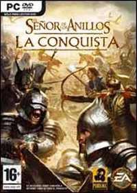 Ilustración de Trucos para El Señor de los Anillos: La Conquista - Trucos PC