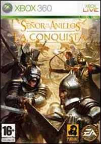 Ilustración de Trucos para El Señor de los Anillos: La Conquista - Trucos Xbox 360
