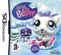 Trucos para Littlest Pet Shop: Winter - Trucos DS