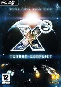 Ilustración de Trucos para X3: Terran Conflict - Trucos PC