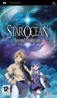 Trucos para Star Ocean: Second Evolution - Trucos PSP