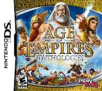 Ilustración de Trucos para Age of Empires: Mythologies - Trucos DS