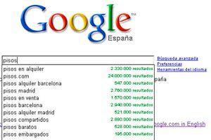 Ilustración de Como buscar imágenes en Google según el tamaño