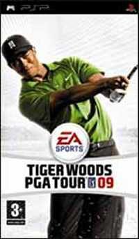 Ilustración de Trucos para Tiger Woods PGA TOUR 09 - Trucos PSP