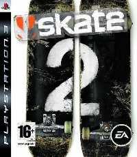 Ilustración de Trucos para Skate 2 - Trucos PS3