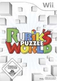 Ilustración de Trucos para Rubiks Puzzle World - Trucos Wii