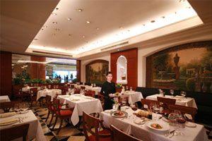 Ilustración de C&oacutemo hablar italiano en un bar o restaurante - Gastronom&iacutea en Italia