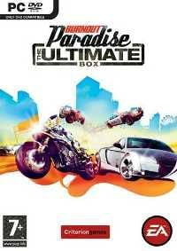 Ilustración de Trucos Burnout Paradise: The Ultimate Box - Trucos PC