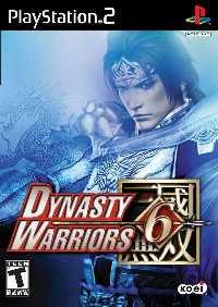 Ilustración de Trucos para Dynasty Warriors 6 - Trucos PS2