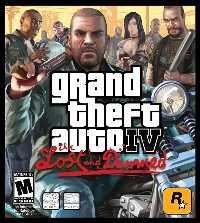 Ilustración de Trucos para GTA IV: The Lost and Damned - Trucos Xbox 360