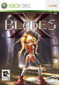 Ilustración de Trucos para X-Blades - Trucos Xbox 360