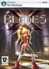 Ilustración de Trucos para X-Blades - Trucos PC