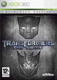 Trucos para Transformers: The Game - Trucos Xbox 360