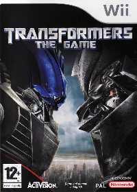 Trucos para Transformers: The Game - Trucos Wii