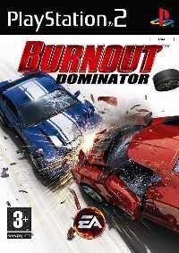 Ilustración de Trucos para Burnout Dominator - Trucos PS2