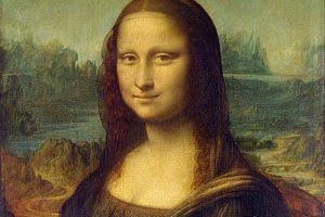 Ilustración de Como contemplar a la Monna Lisa como nunca antes