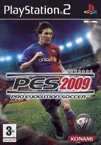 Ilustración de Trucos para PES 2009 - Trucos PS2