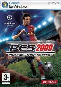 Ilustración de Trucos para PES 2009 - Trucos PC