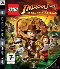 Ilustración de Trucos de Lego Indiana Jones: La trilogía original - Trucos PS3