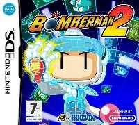 Ilustración de Trucos para Bomberman 2 - Trucos DS