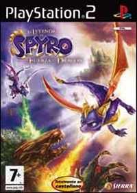 Ilustración de Trucos para La Leyenda de Spyro: La Fuerza del Dragon - Trucos PS2