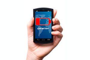 Ilustración de Cómo hacer que la Batería del Celular Dure Más tiempo