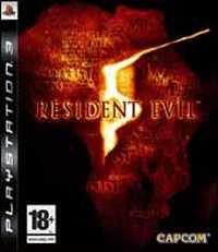 Ilustración de Trucos para Resident Evil 5 - Trucos PS3