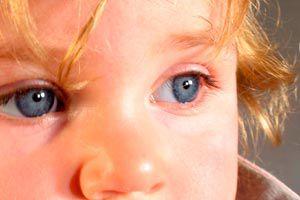 Ilustración de Cómo identificar a un niño índigo