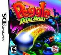 Ilustración de Trucos para Peggle: Dual Shot - Trucos DS